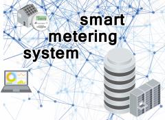 Smart-Metering-System