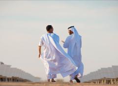 Fotovoltaico_Arabia