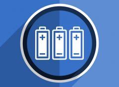 batterie-icona