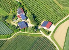 Fotovoltaico_tetto_campagna_Germania