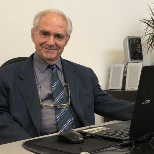 Angelo Stentella (Presidente)
