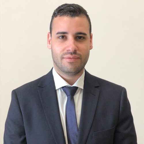 Manuel Tamburrini (Direttore Commerciale)