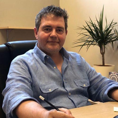 Stefano Stentella (Direttore Generale)